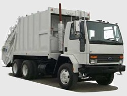 Residential Trash Service